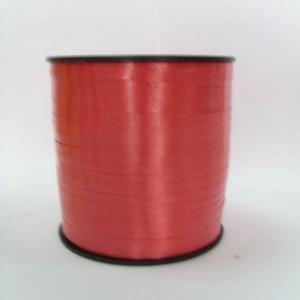 Cinta regalo 5mm 500yds roja
