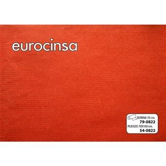 Papel kraft bobina 31 cm todo aÑo 79-z822 rojo