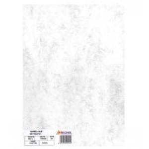 Sobre marmoleado 16x22 90gr gris