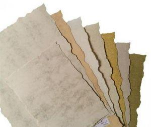 Pergamino a4 troquelado 2610 marmol gris