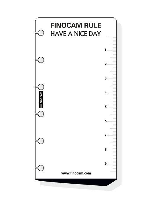 Recambio regla nice day 603 c359