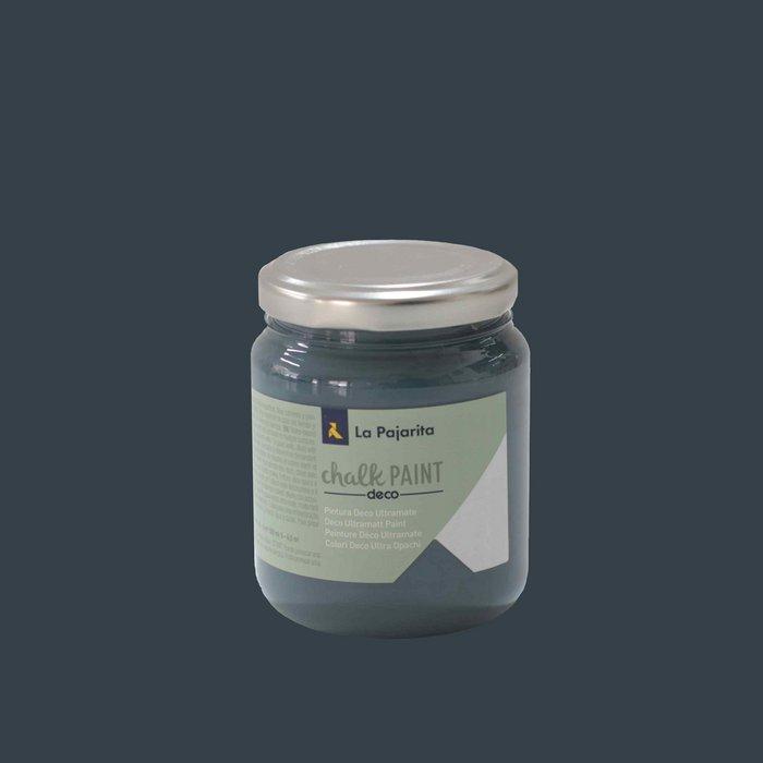 Pintura pajarita chalk paint 175 ml cp-16 midnight blue