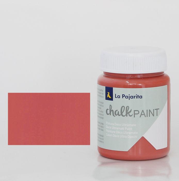 Pintura pajarita 75ml chalk paint cp-33 marsala