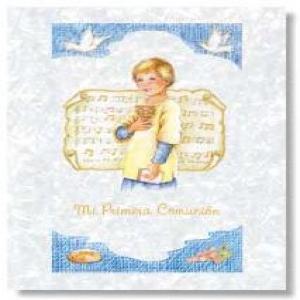 Libro comunion nacar musical 21142