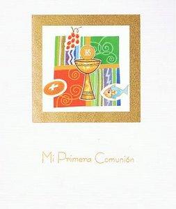 Libro comunion elegance 21509