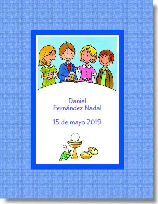 Libro elegance color niÑos 21525