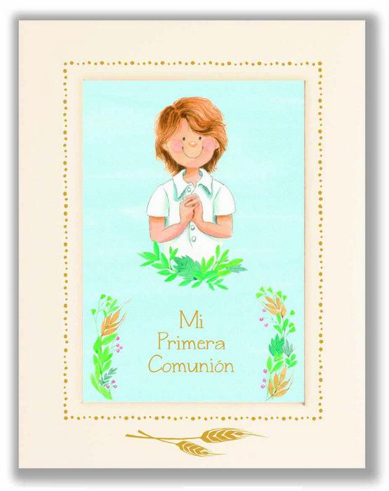 Libro elegance marco comunion 21551