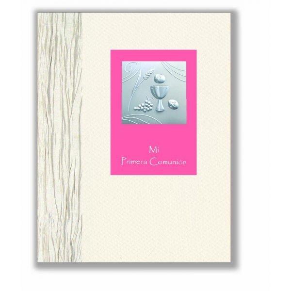 Libro luxury comunion 21700