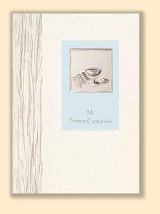 Libro luxury comunion 21701