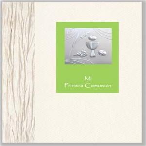 Libro luxury comunion 21704