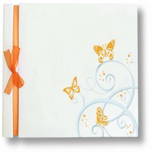 Libro firmas boda mariposas 29051