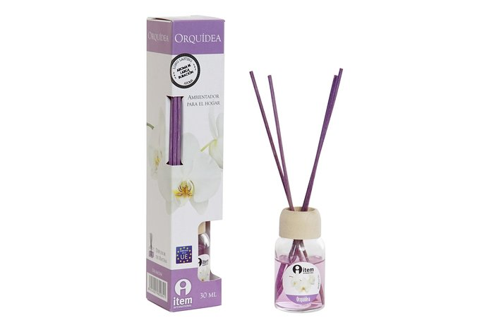 Difusor aroma orquidea 30 ml