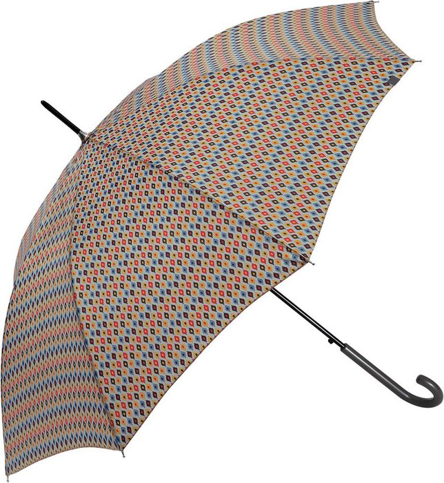 Paraguas largo sra automatico ethnic