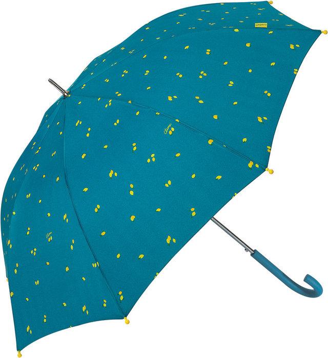 Paraguas largo sra automatico fruits