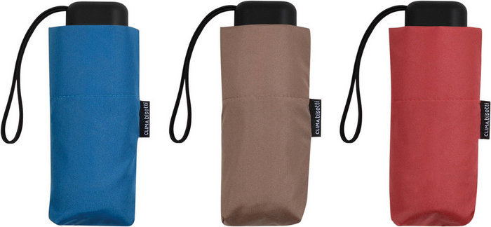 Paraguas mini mujer manual liso 35096