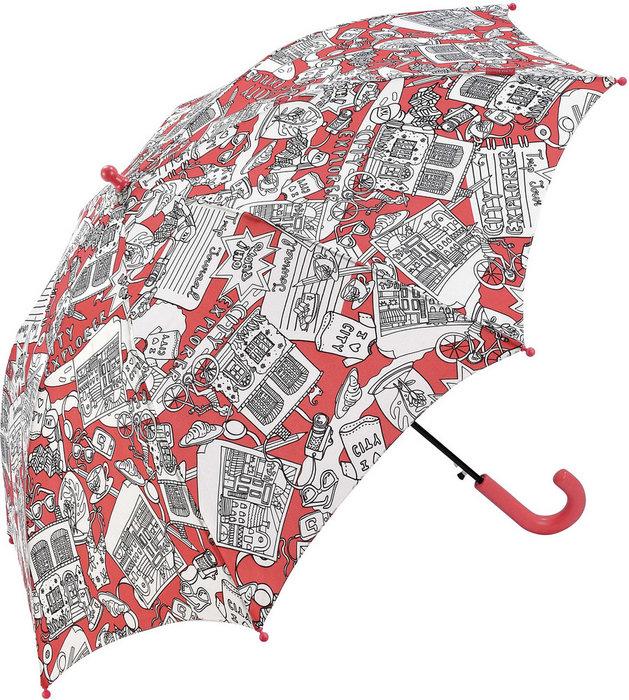 Paraguas bisetti paint infantil unisex automatico 36199
