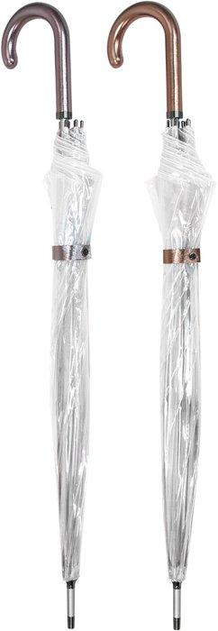 Paraguas largo sra cupula transparente pertegaz 2 mod surt