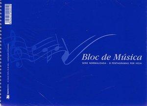 Bloc musica 4º 20h 201 8 pentagramas
