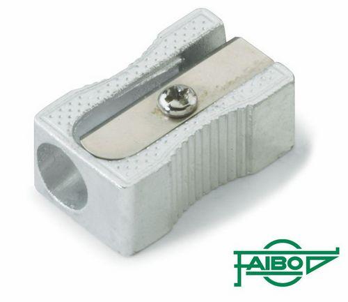 Afilalapiz metal i-02 rectangular