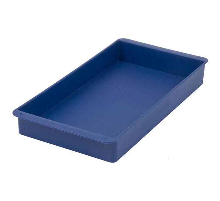 Bandeja multiuso color azul