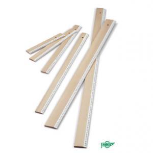 Regla faibo 50cm madera 51