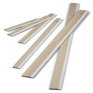 Regla faibo 100cm madera 51