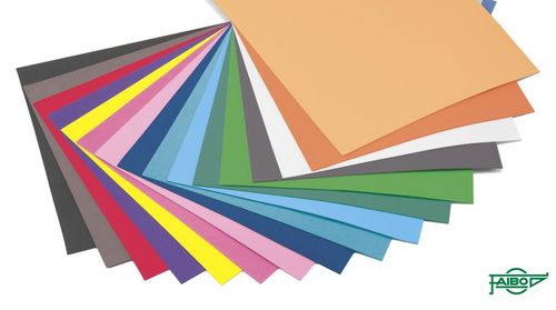 Lamina goma eva 40x60 bolsa 10 colores surtidos