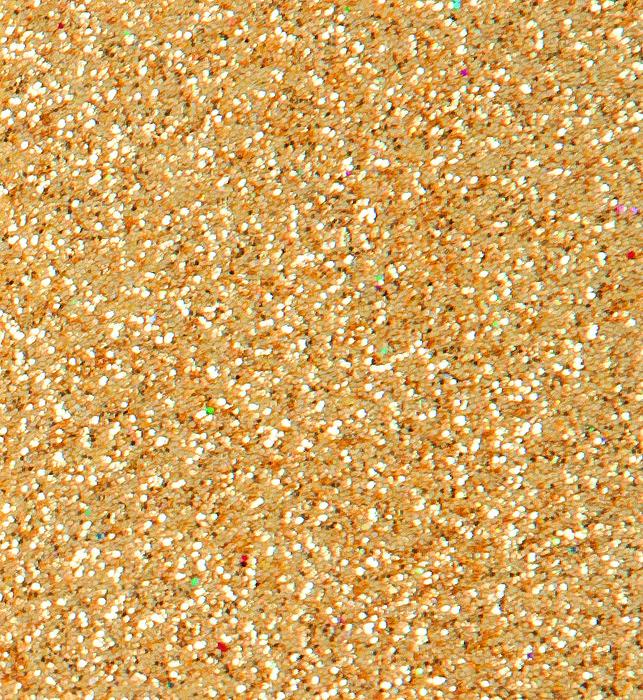 Lamina goma eva 40x60 oro efecto purpurina