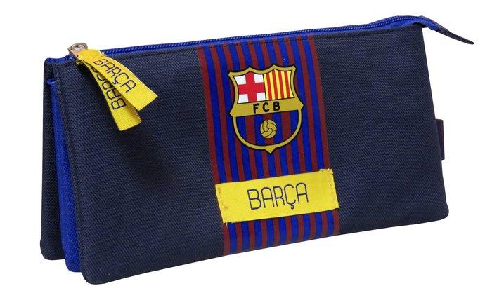 Portatodo triple fc barcelona