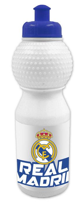Botella deportiva 500 ml real madrid b 53 rm