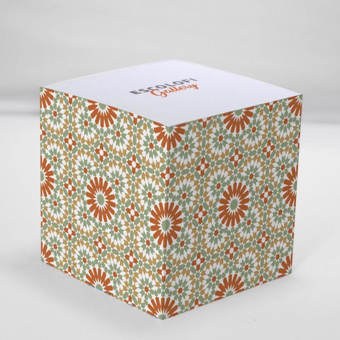 Taco notas escolofi mosaic 10x10x5 petritxol