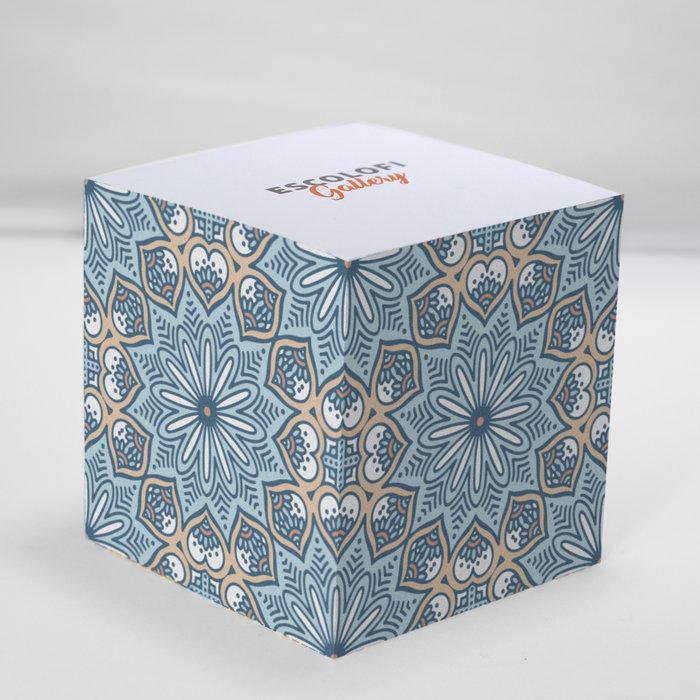 Taco notas escolofi mosaic 10x10x5 santa clara