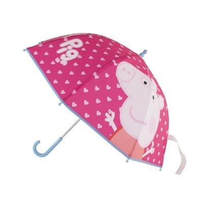 Paraguas manual eva peppa pig