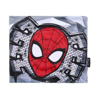 Braga cuello spiderman grafitti