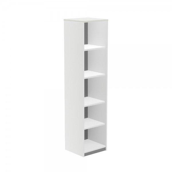 Armario serie store color blanco 1105aw04