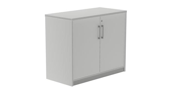 Armario serie store color gris 1005ab02