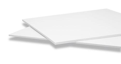 Carton pluma a3 5mm blanco