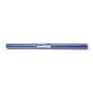 Papel celofan rollo continuo azul fuerte