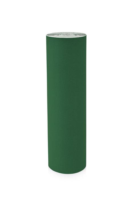 Rollo terciopelo nylon adhesivo 0,45x10m verde