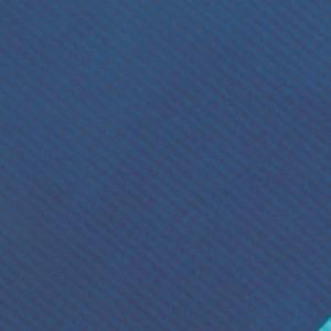 Papel kraft rollo 5m azul azurita