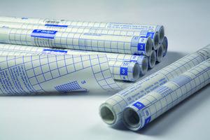 Forralibros rollo adhesivo 0.33x1.5