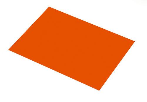 Cartulina fluorescente rojo 50x65