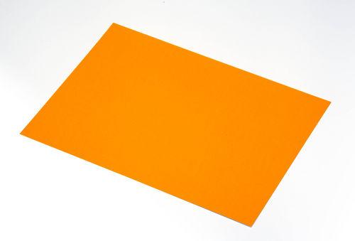 Cartulina fluorescente naranja 50x65