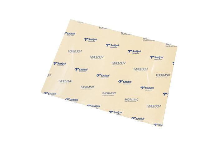 Cartulina fabriano 185gr 50x65 banana amarillo