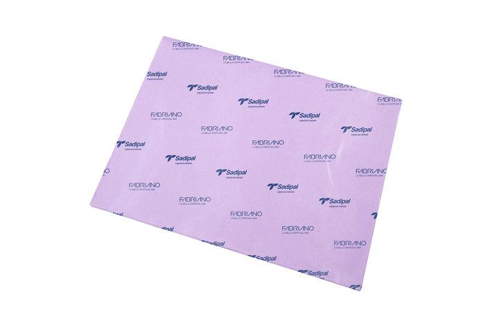 Cartulina fabriano 185gr 50x65 cereza rojo