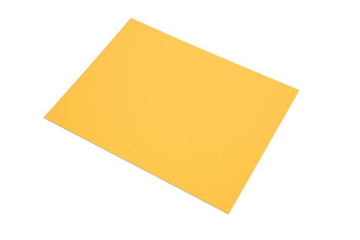 Cartulina fabriano a3 185gr 25h amarillo intenso