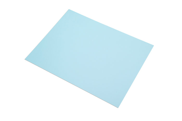 Cartulina fabriano a3 185gr 25h azul cielo