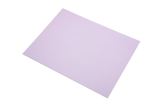 Cartulina fabriano 185gr a4 50u lila
