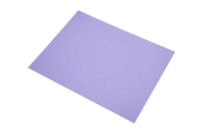 Cartulina fabriano 185gr a4 50u violeta