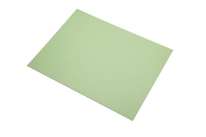 Cartulina fabriano 185gr a4 50u verde palido